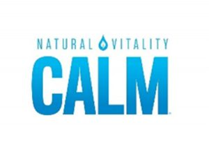 Natural Vitality's CALM